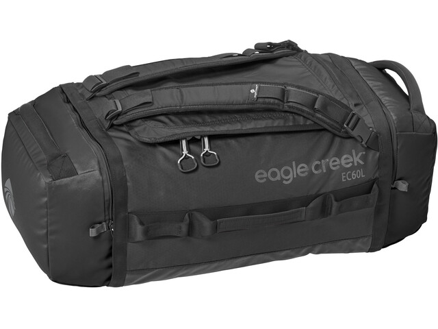 Eagle Creek Cargo Hauler Duffel 60 L / M black